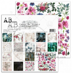 """AB Studio """"Breeze of the Forest"""