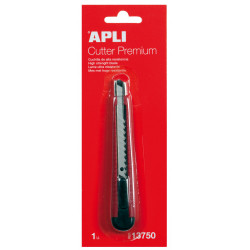 Cutter Premium de 9mm Apli