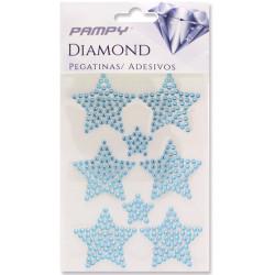 Pegatinas Diamond Formas