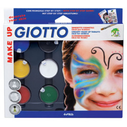 Set Lapices Cosmeticos Giotto Make Up