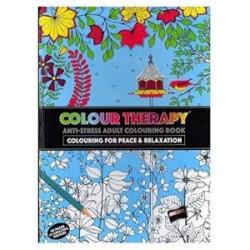 Libro para Colorear Adultos 44 Diseños