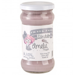 AMELIE CHALKPAINT 12 SÁNDALO - 280 ML