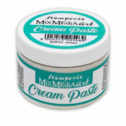 CREAM PASTE DE STAMPERIA 150ML