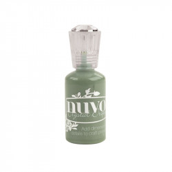Nuvo Crystal Drops Brigth Gold