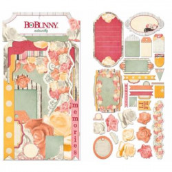 Die Cuts Aryia's Garden - Noteworthy