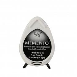 Tinta Memento Dew Drop Tuxedo Black