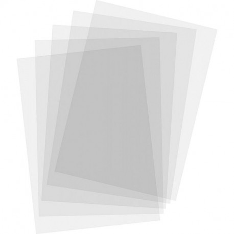 Acetato Transparente 180 micras Din A-4