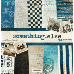Coleccion Something Else ScrapAndMe