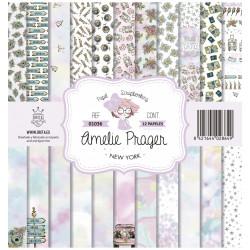 Kit Amelie Cotton Candy 30x30