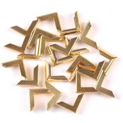 Decoración Metal Corazones