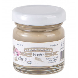 AMELIE SCRAP CHALK 06 PARDO - 30 ML