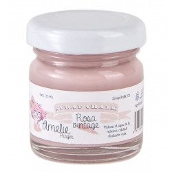 AMELIE SCRAP CHALK 09 ROSA VINTAGE - 30 ML