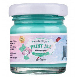 Paint All Multisuperficie Caribe Amelie 30 ml