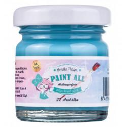Paint All Multisuperficie Azul Alba Amelie 30 ml