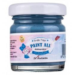 Paint All Multisuperficie Azul Berlin Amelie 30 ml