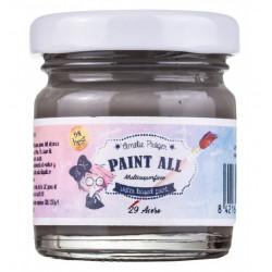 Paint All Multisuperficie Acero Amelie 30 ml