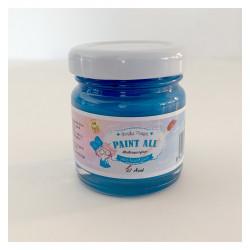 Paint All Multisuperficie Azul Amelie 30 ml