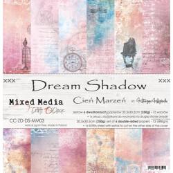 Stack de Papeles 30x30 Dream Shadow