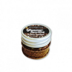 Sparkles 40 grs. Ocre Oscuro
