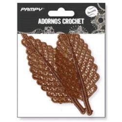 Adornos Crochet