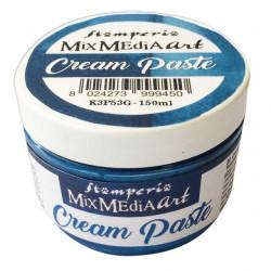 Cream Paste Stamperia 150 ml Metallic