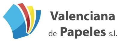 Valenciana de Papeles SL Distribuidores